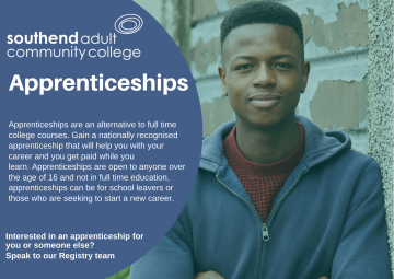 *Introduction to Apprenticeships